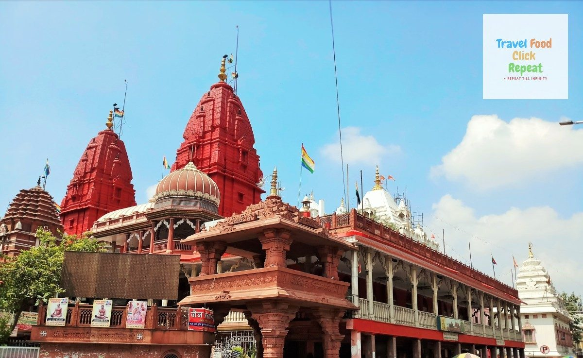 Lal-Mandir-in-Chandni Chowk